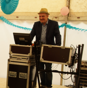 2019 DJ Anders