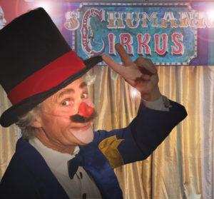 Benny Schumann Cirkus